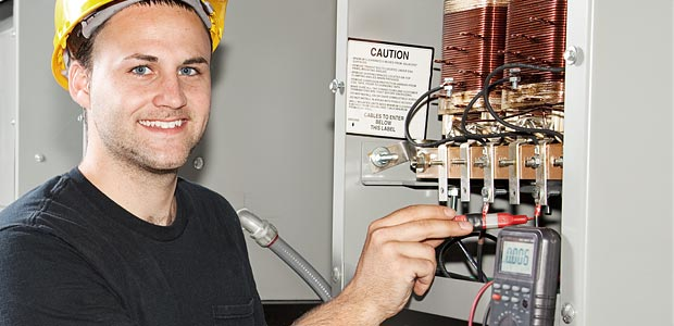Electrical Inspection & Testing Service