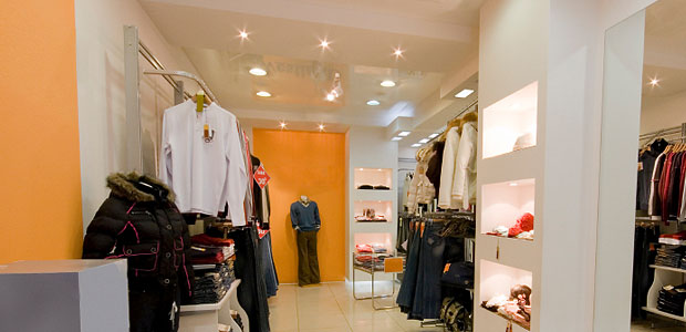 Retail Electrical Installation & Refurbishment Services