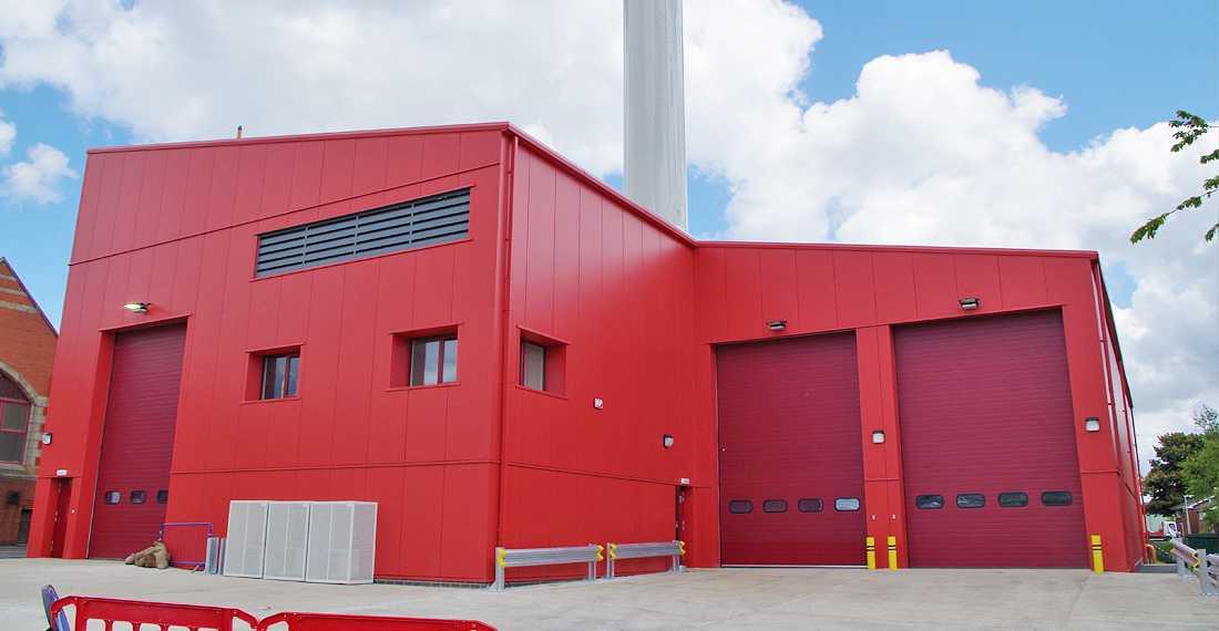 Oldham Energy Centre