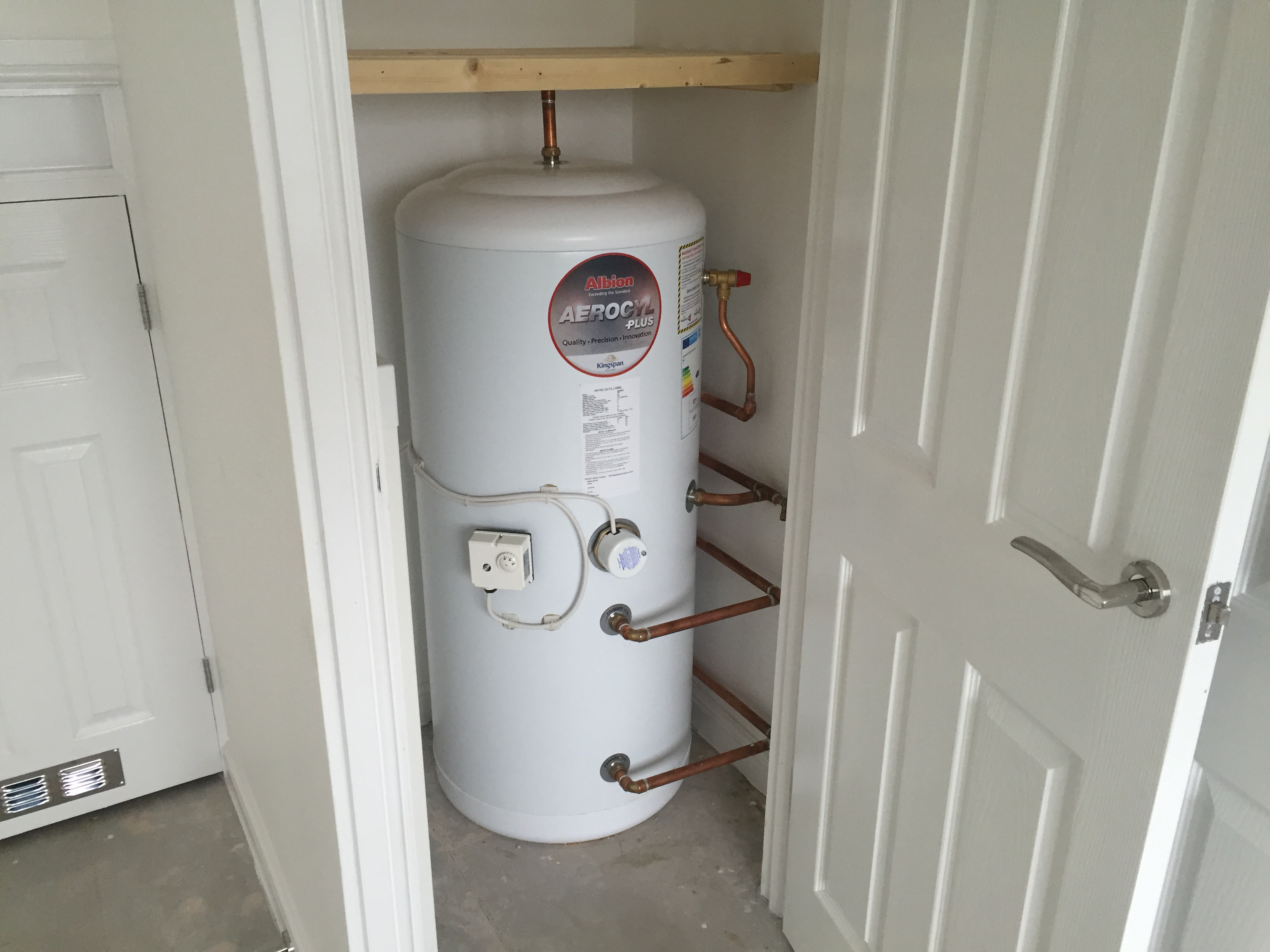 Unique Hot Water Cylinders Uk Ornament - Wiring Diagram Ideas ...